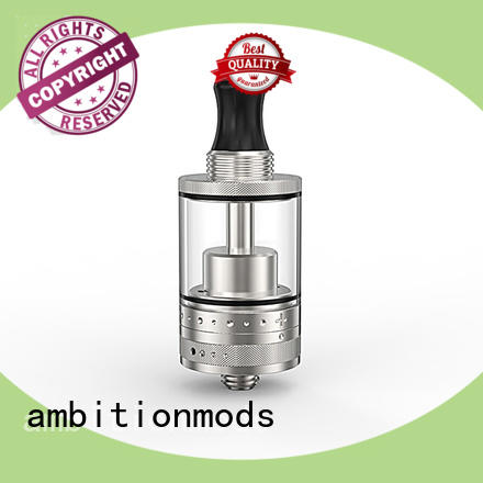 ambitionmods best rda factory price for home