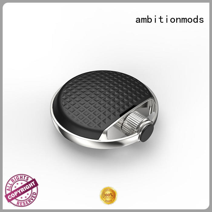 ambitionmods vapor focus pod system kit with good price for household