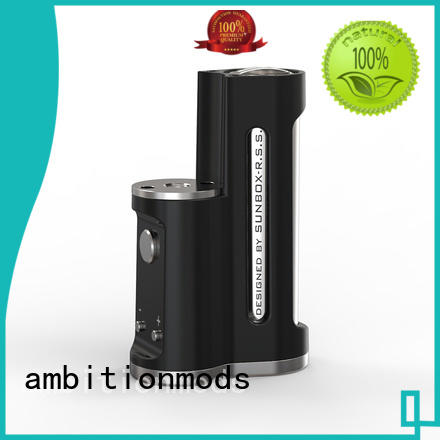 ambitionmods mod box wholesale for supermarket