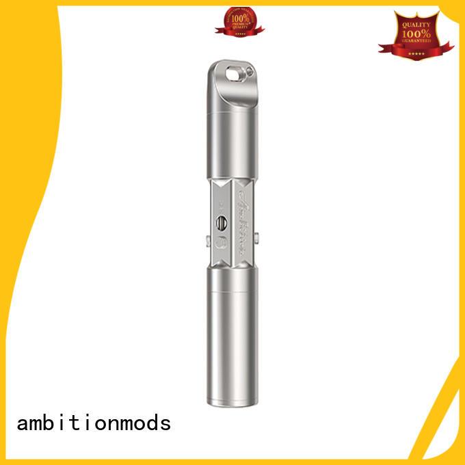 ambitionmods vape tools manufacturer for adult
