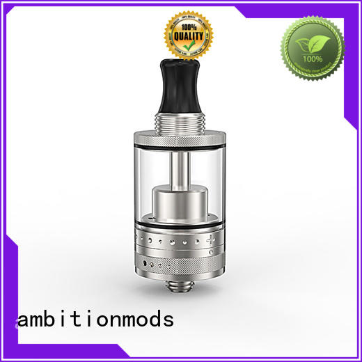 ambitionmods best rda personalized for store