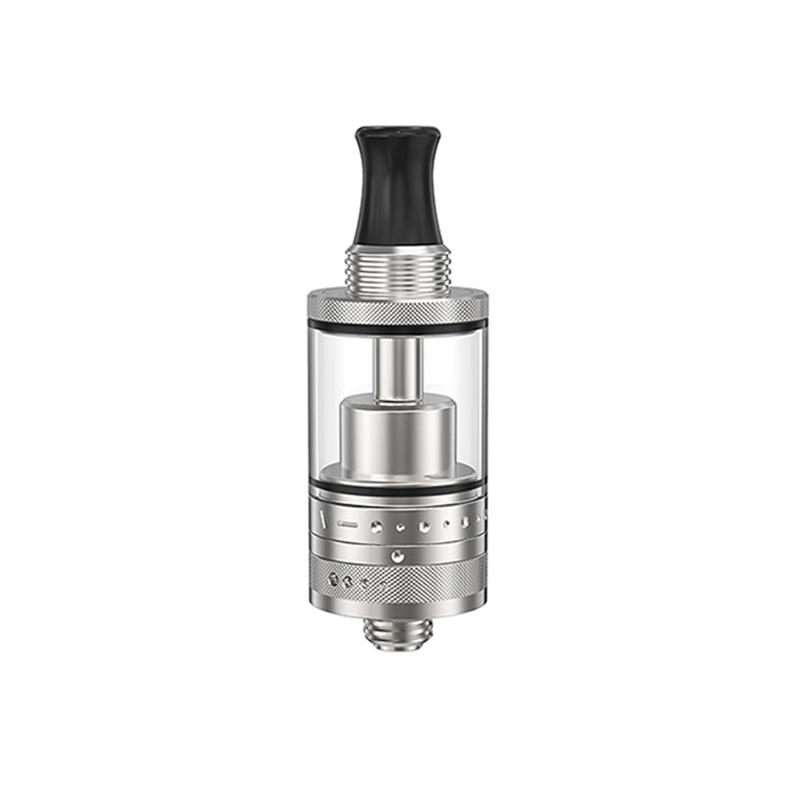 2.0ML Purity MTL RTA By Ambition Mods With Innovative Funnel Adjustable E-Juice Flow Control