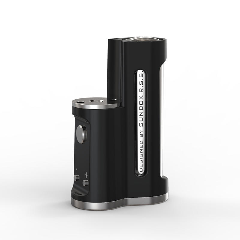 Easy Side Box Mod 60W By Ambition Mods and R. S. S. -Sunbox