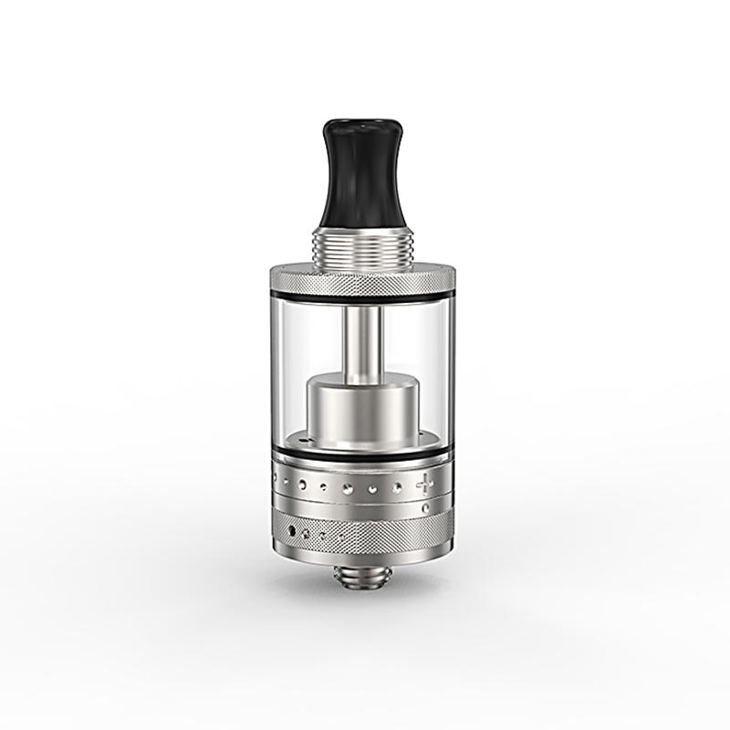 3.5ML Purity Plus MTL RTA By Ambition Mods With Innovative Funnel Adjustable E-Juice Flow Control
