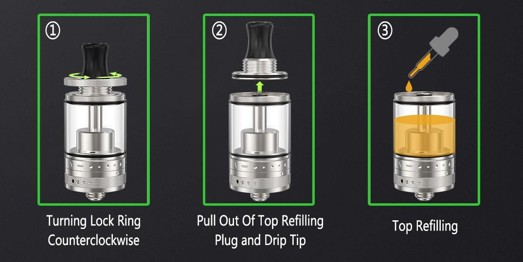 practical rta tank wholesale for home