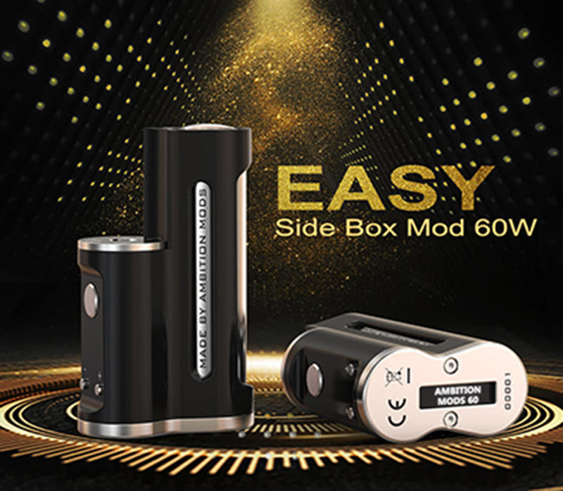Guide to Choosing the Right Vaping Mod