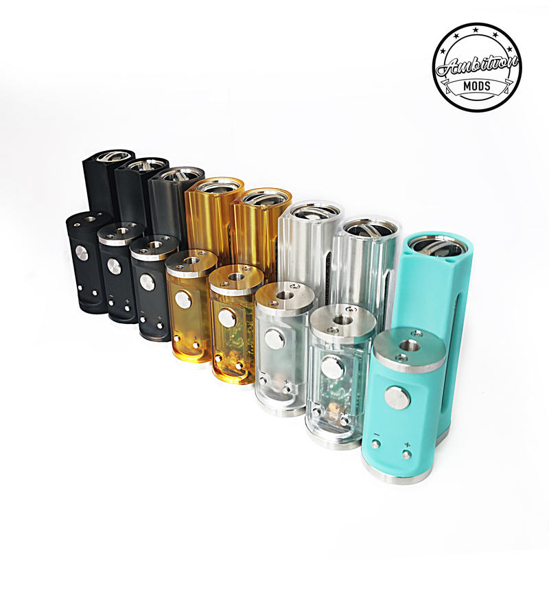approved vapor mod supplier for adult