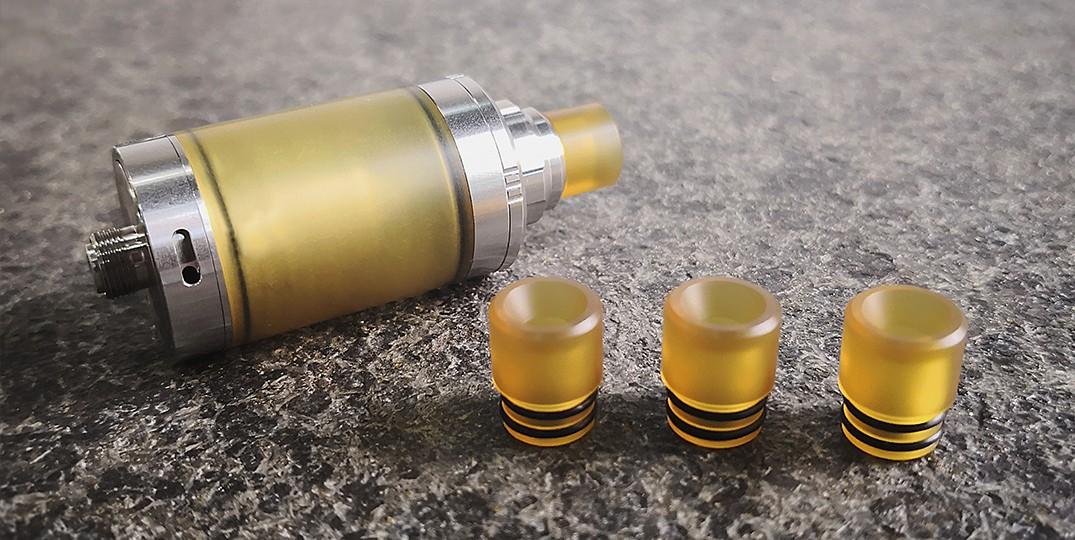 ambitionmods Gate vape drip tip from China for replacement-2