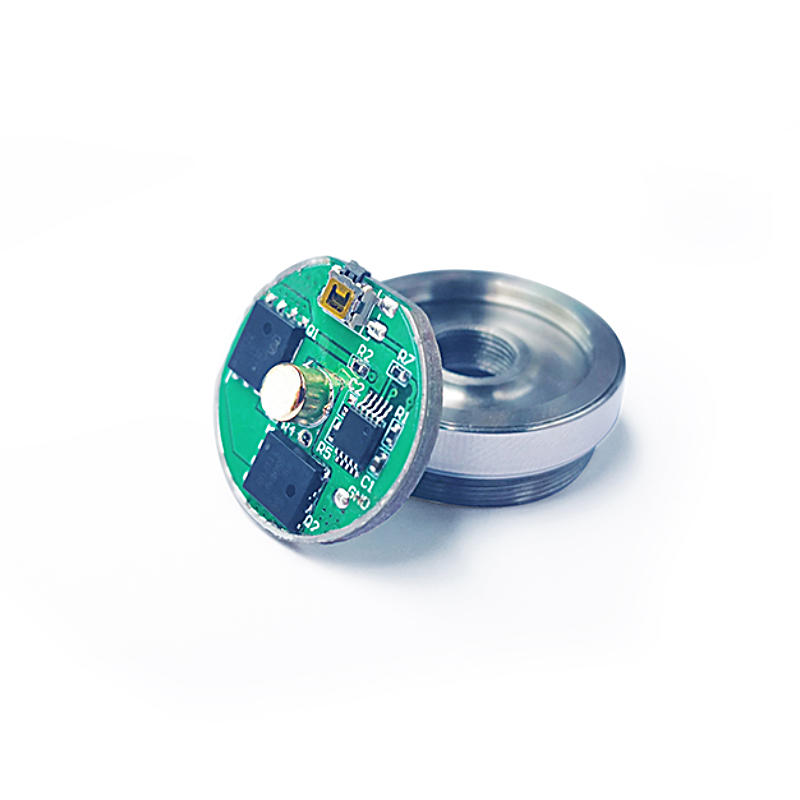 Mosfet Chip for Luxem Tube