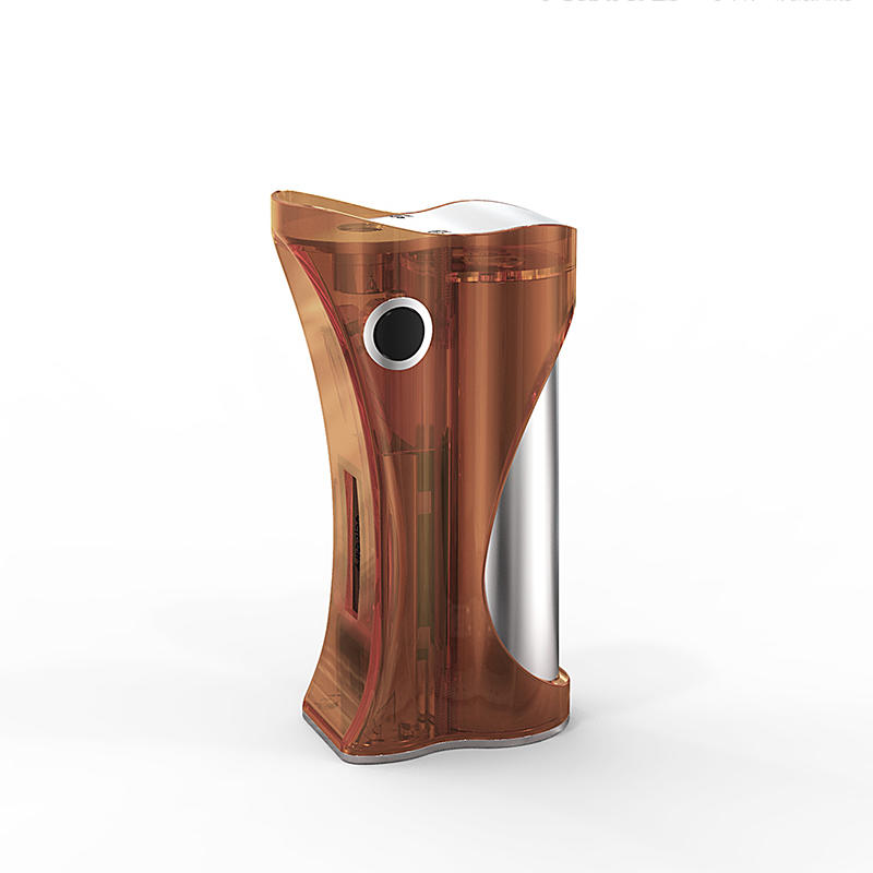 Hera Box Mod 60W By Ambition Mods and R. S. S.Mods