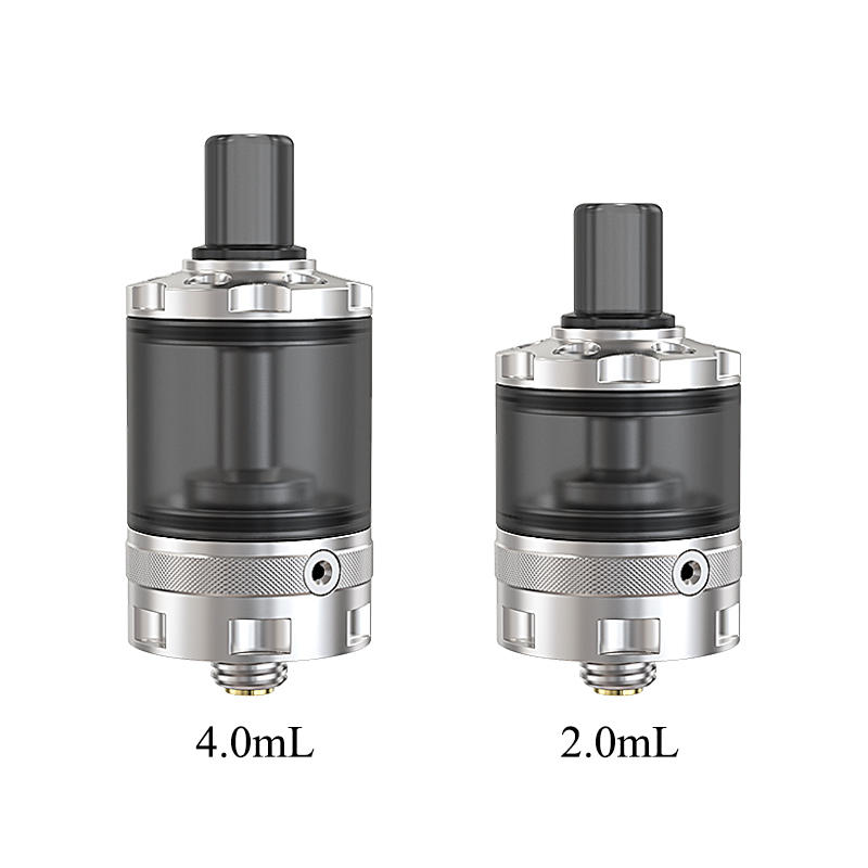 2ml and 4ml Bishop MTL RTA By Ambtiion Mods and The Vaping Gentlemen Club
