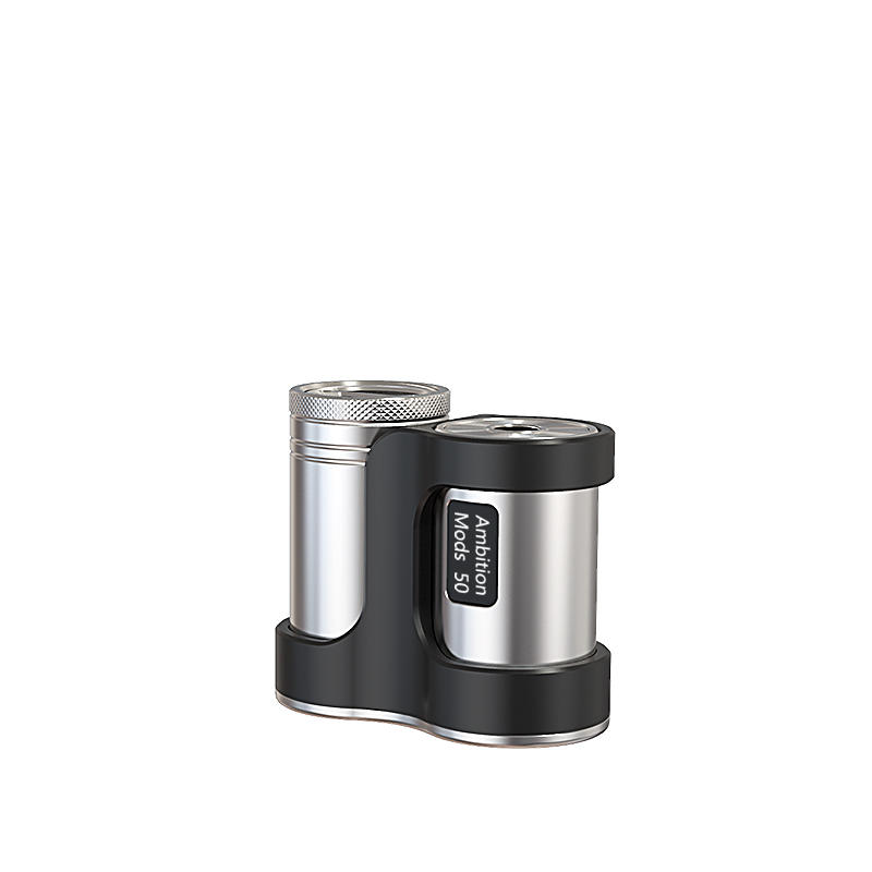 Converter Box Mod & Tube Mod 50W  By Ambition Mods