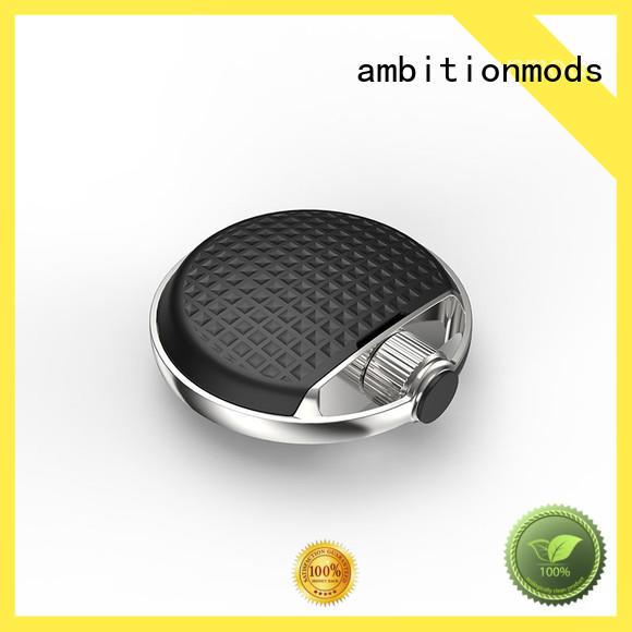 ambitionmods professional vapor focus pod system kit design for shop