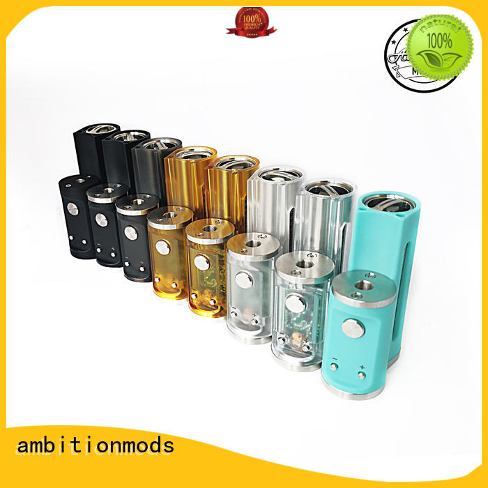 approved vapor mod personalized for adult