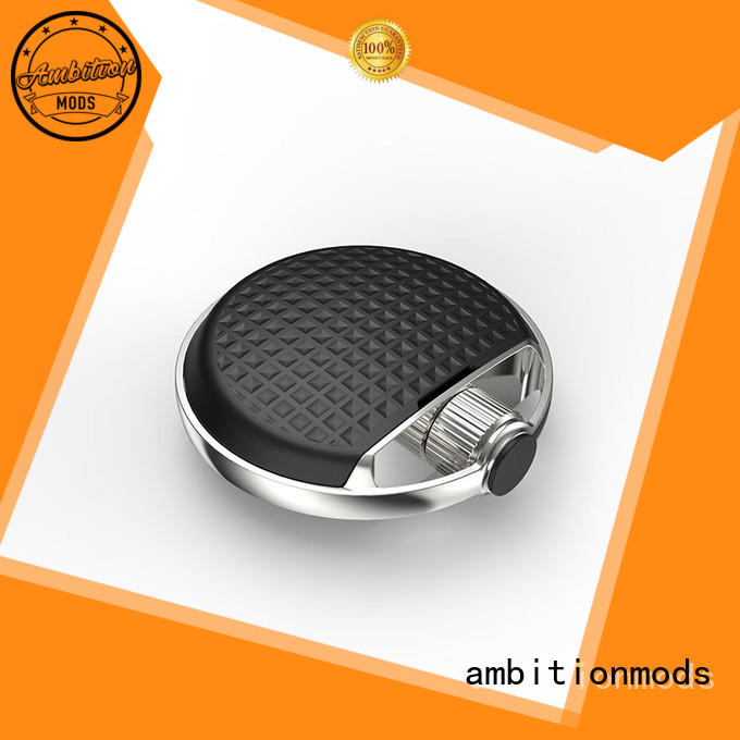 ambitionmods refillable vape focus pod system kit with good price for household