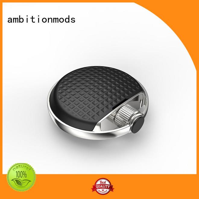 ambitionmods quality vapor focus pod system kit design for shop