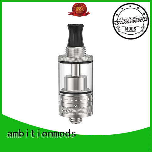 top qualityPurity MTL RTA wholesale for home