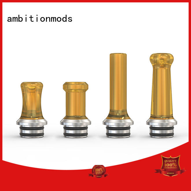 ambitionmods approved cool drip tips inquire now for adult