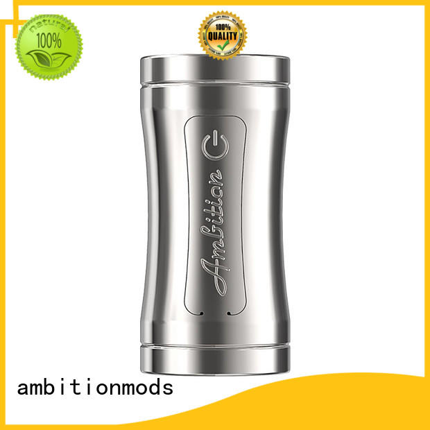 top quality Luxem Tube Mod with Mosfet wholesale for adult