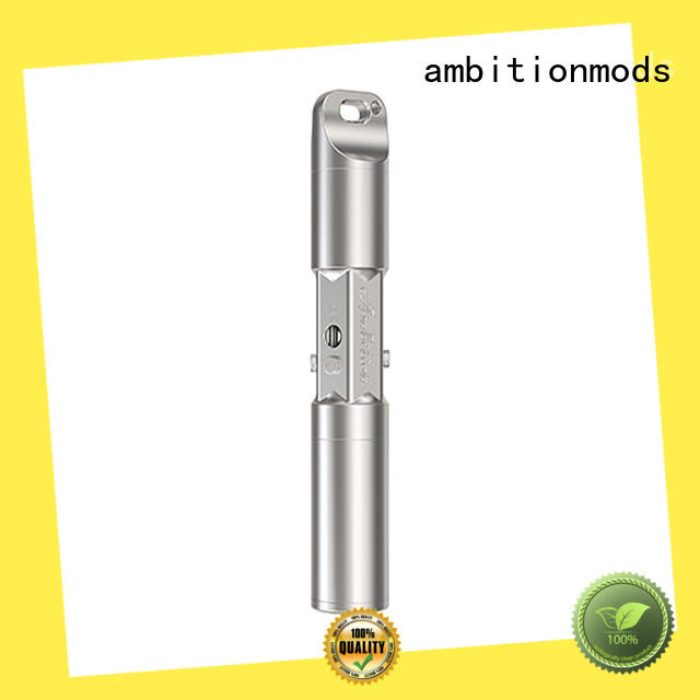 ambitionmods vapor accessories directly sale for mall
