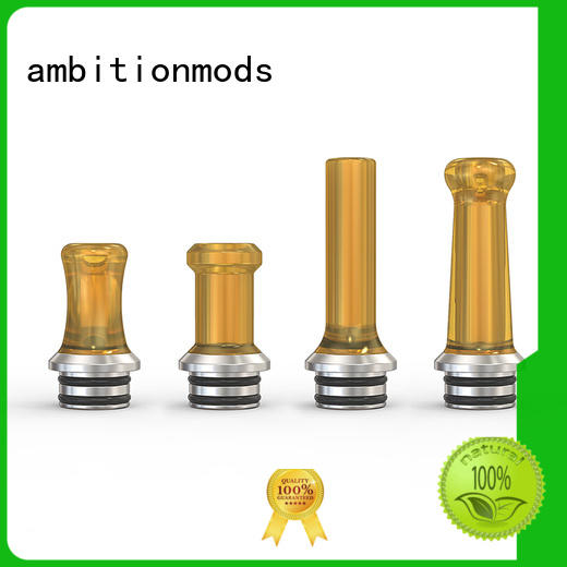 ambitionmods approved best drip tip inquire now for mall