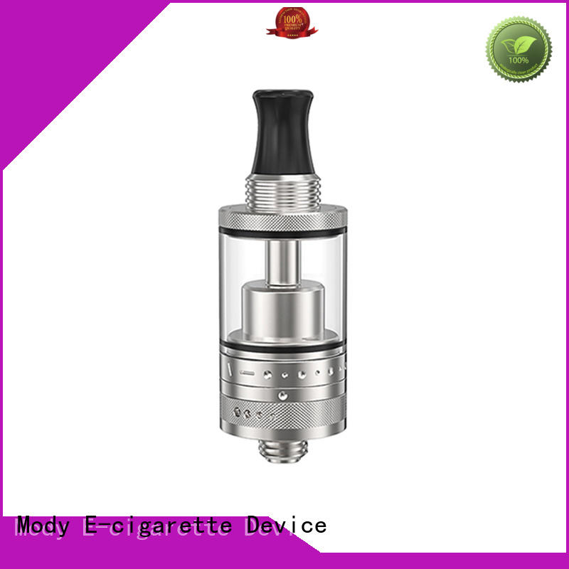 ambitionmods Purity MTL RTA personalized for shop