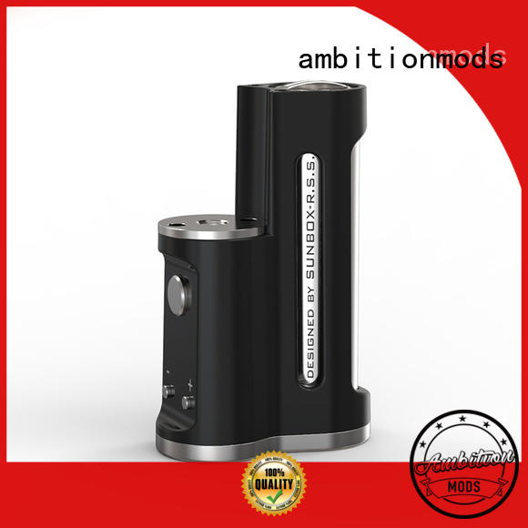 vapor mod factory price for retail ambitionmods
