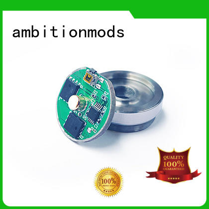 ambitionmods Luxem tube mosfet chip wholesale for commercial