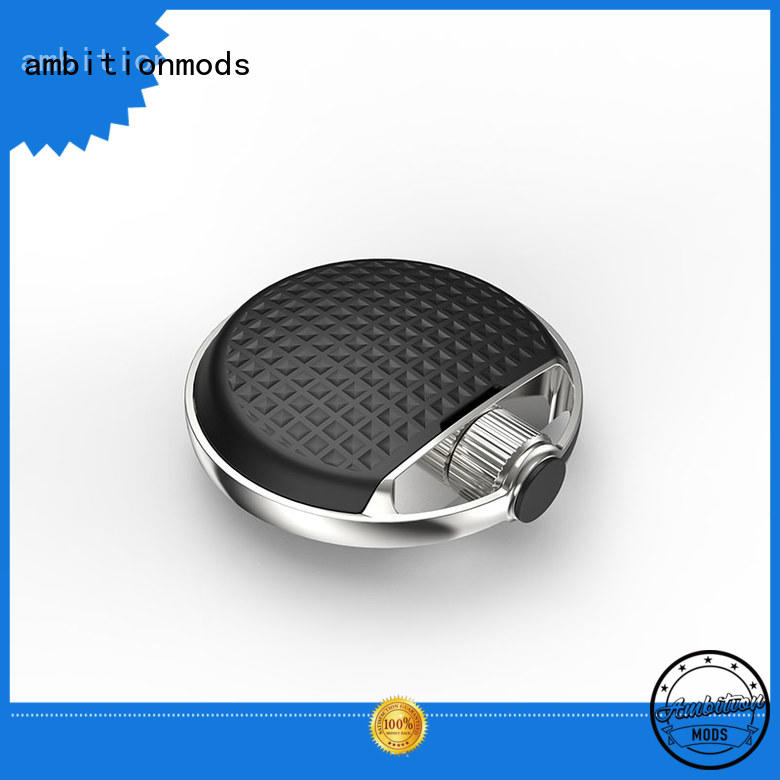 ambitionmods certificated vapor focus pod system kit inquire now for shop