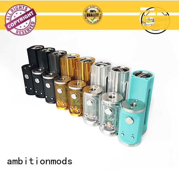 top quality mod box wholesale for adult