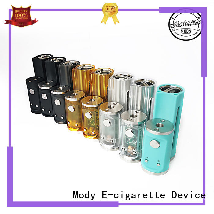 ambitionmods top quality mod box factory price for supermarket