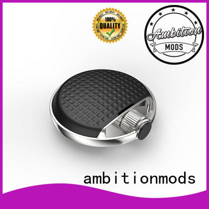 ambitionmods professional vape focus pod system kit inquire now for household