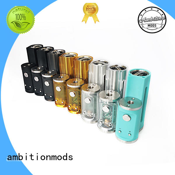 top quality vapor mod supplier for adult