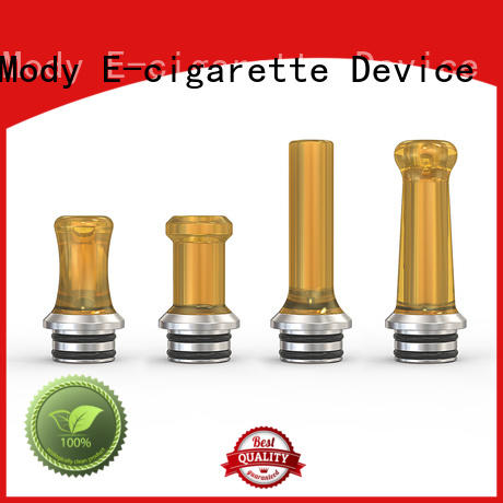 polymer best drip tips factory for mall
