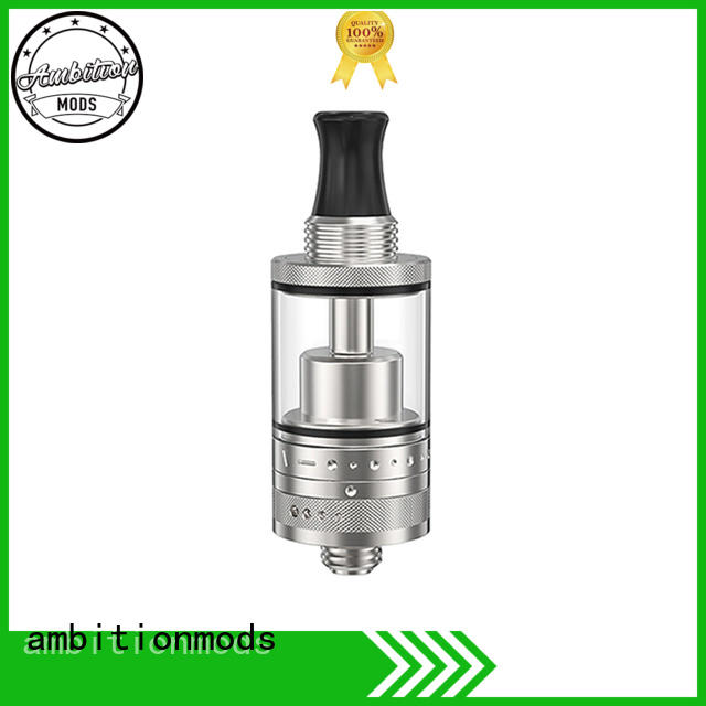 top quality Purity MTL RTA factory price for household