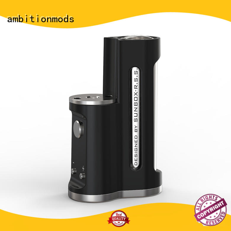 ambitionmods approved best mods personalized for retail