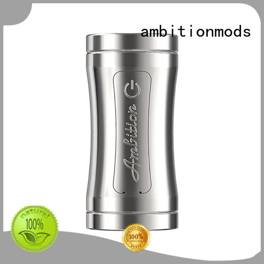 top quality Luxem Tube Mod with Mosfet personalized for retail