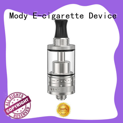ambitionmods Purity MTL RTA personalized for home