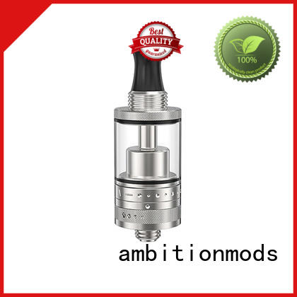 innovative Purity MTL RTA factory price for shop