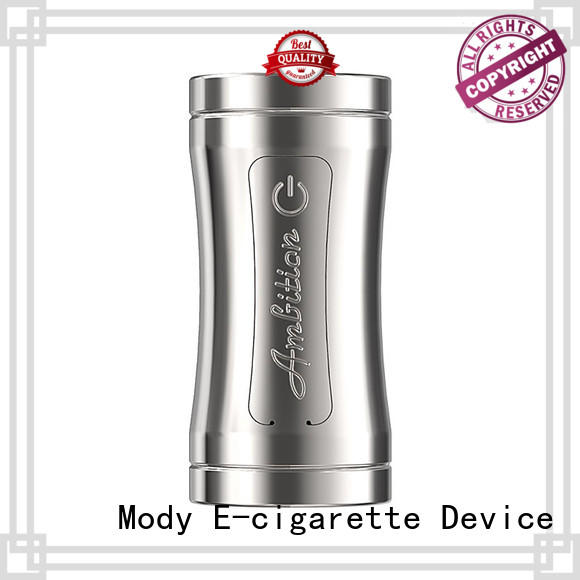 ambitionmods elegant Luxem Tube Mod with Mosfet wholesale for adult