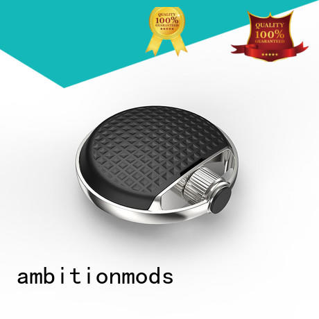 ambitionmods vape focus pod system kit with good price for shop