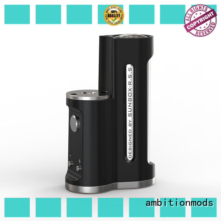 ambitionmods mod box wholesale for retail