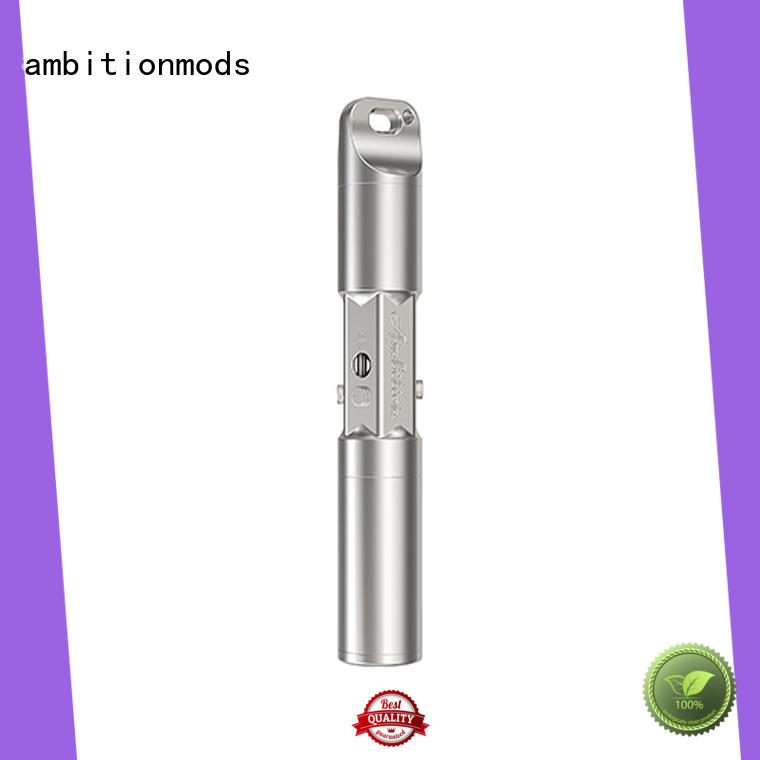 quality vapor accessories series for retail