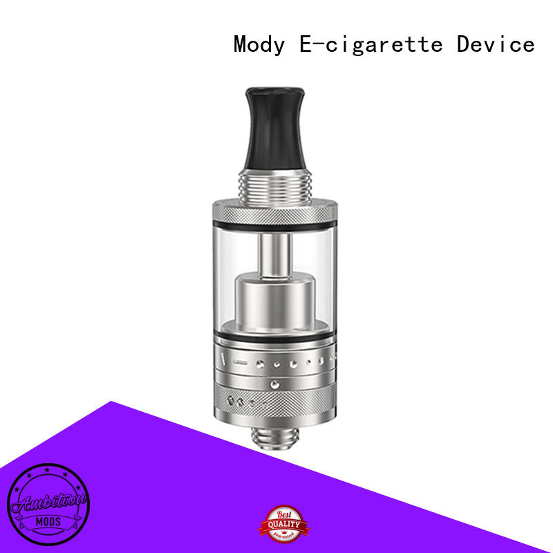ambitionmods flow control Purity MTL RTA wholesale for store
