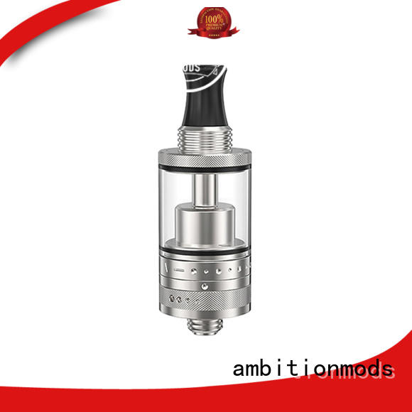 elegant Purity MTL RTA supplier for household