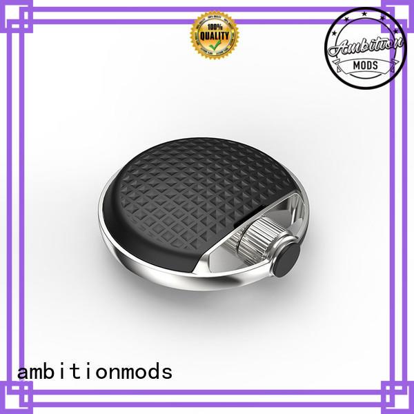 ambitionmods vapor focus pod system kit design for household
