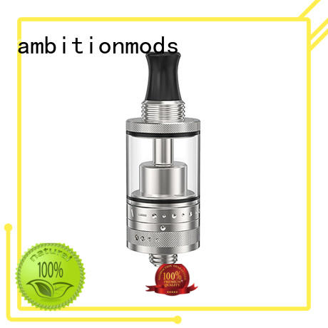 excellent Purity MTL RTA wholesale for household