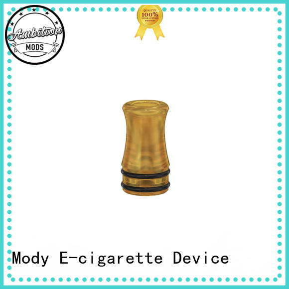 ambitionmods MTL drip tip manufacturer for replacement