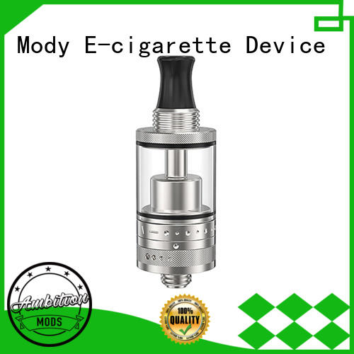ambitionmods top quality RTA rebuildable tank atomizer factory price for home