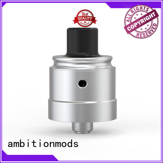hot selling c-roll RDA from China for household